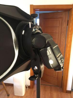 神牛SFUV6060怎么样?做工够好吗?安装简便吗?