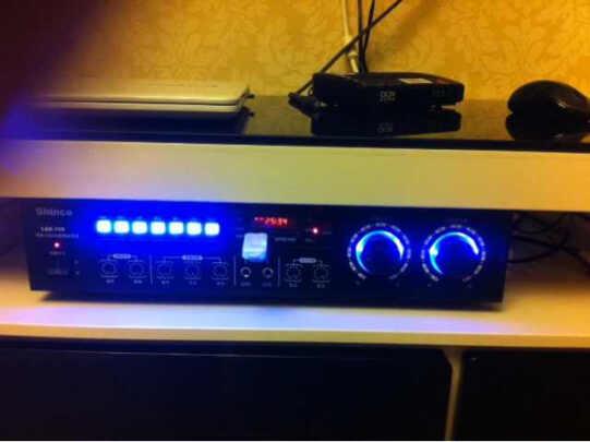 新科LED-708好不好,操控简单吗