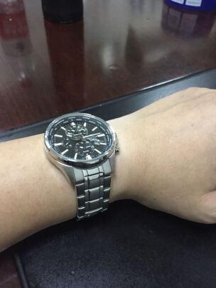 「大牌评测」揭秘评测卡西欧手表怎么样?到底属于什么档次?