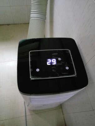登比A019-07KR/B究竟好不好啊?制冷强吗?制冷比较快吗?