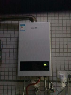 樱雪10QH1211W到底靠谱吗,加热快吗?水压正常吗