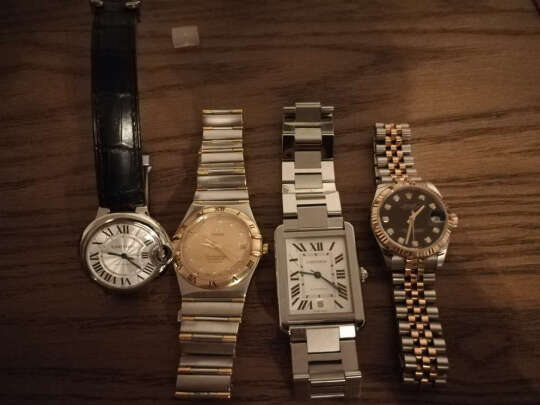 「知乎热问」卡地亚瑞士手表怎么样?多少人不看这里被忽悠了?