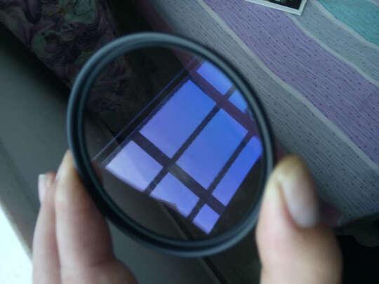 肯高MC UV370 72mm好不好?通透度够不够高,保护镜头吗?