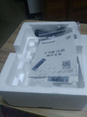 纽曼CD-L100锂电版好不好?操作方便吗?小巧方便吗?