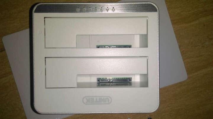 """优越者Y-3355:""""芯片是jms561,电脑显示jms56x,而不是宣传的ams"""