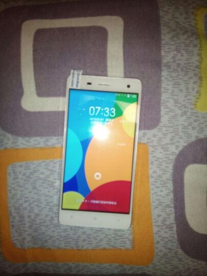 """赛博宇华智能手机i6_赛博宇华(SOP):""""手机很不错,拿在手上手感很好,反映也 ..."""