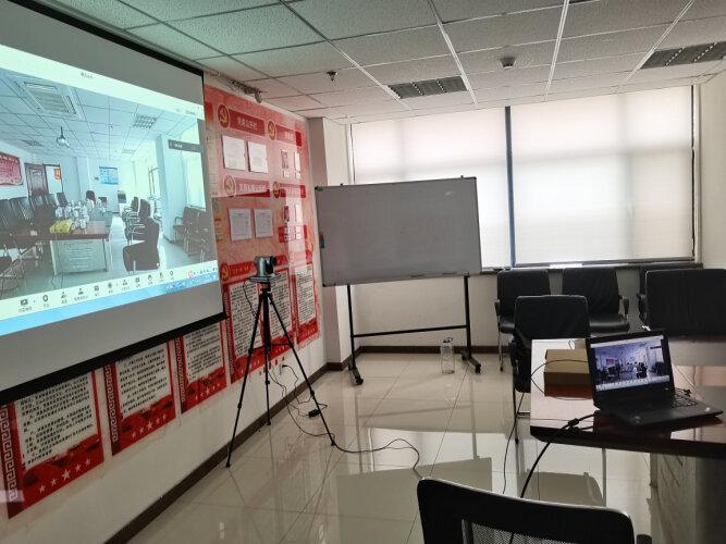 达人解密会议音频视频宏视道HSD-TZ1质量评测怎么样好不好用?