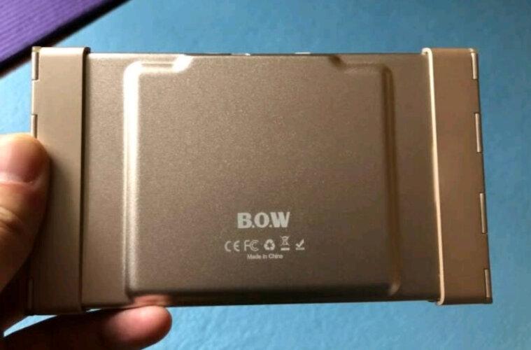 【新手必看】键盘怎么样选合适?全方位评测公布 B.O.WHB066 质量好吗?