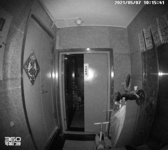 【不理想】说下 监控摄像 360AW4C 怎么样?评测分析到底质量不耐用吗?