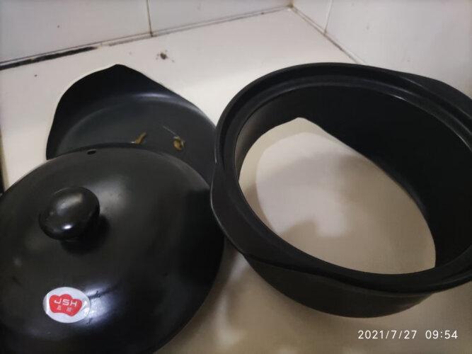 吐露实情嘉顺2#黑砂锅评测结果怎么样?不值得买吗?