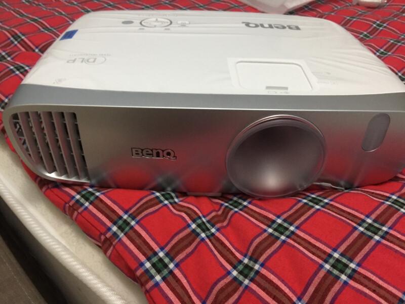 明基i720家用投影仪,2200流明和无线投屏