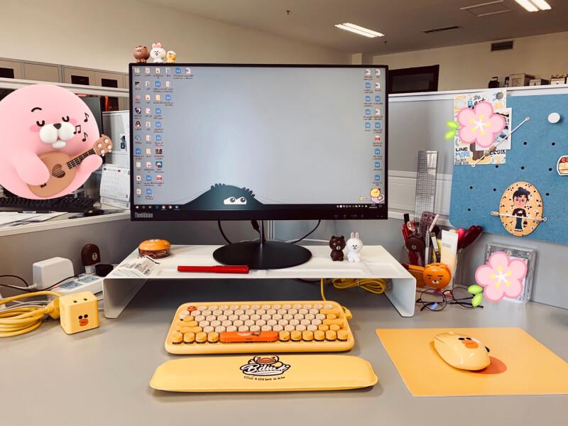 4款送数码girl心意的生日礼物,可爱又实用的机械键盘