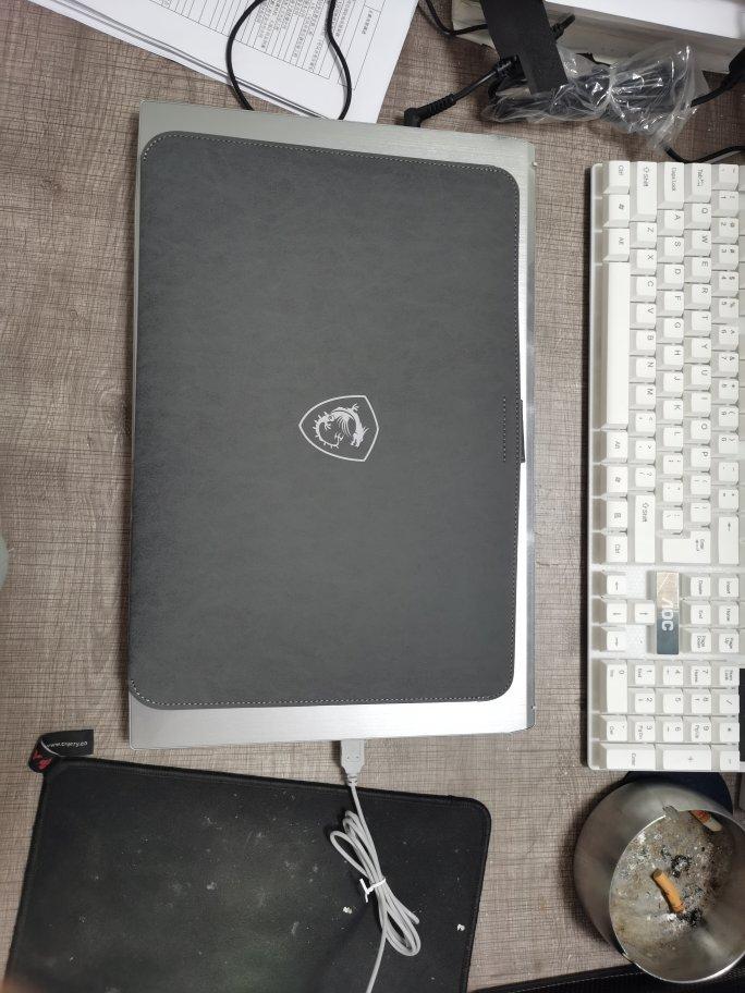 微星创造者17.3英寸设计师笔电,设计师好用款推荐