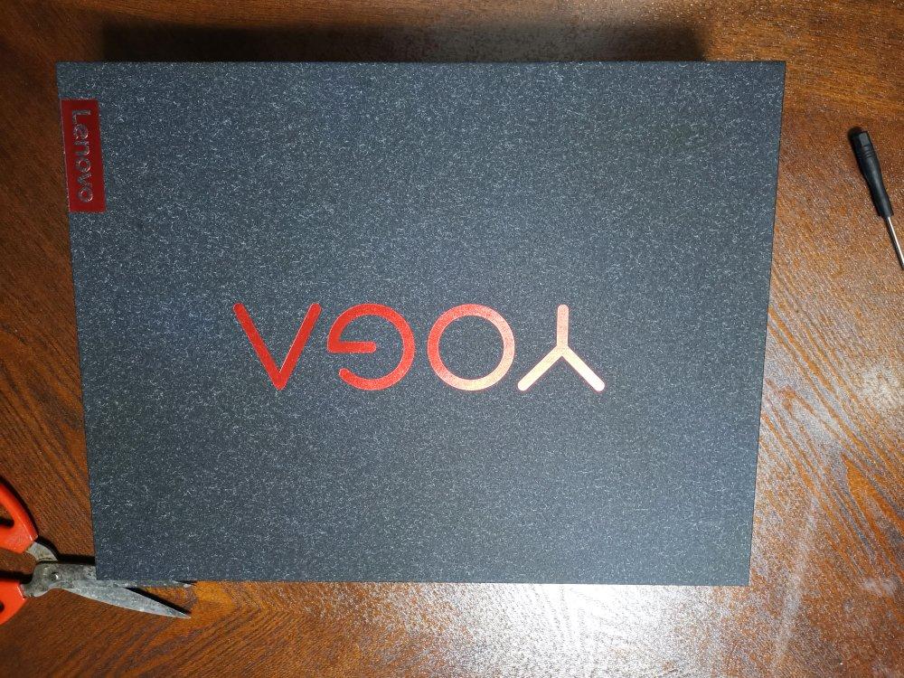 联想YogaDuet 13英寸板笔记本电脑,重量1.45kg便携用