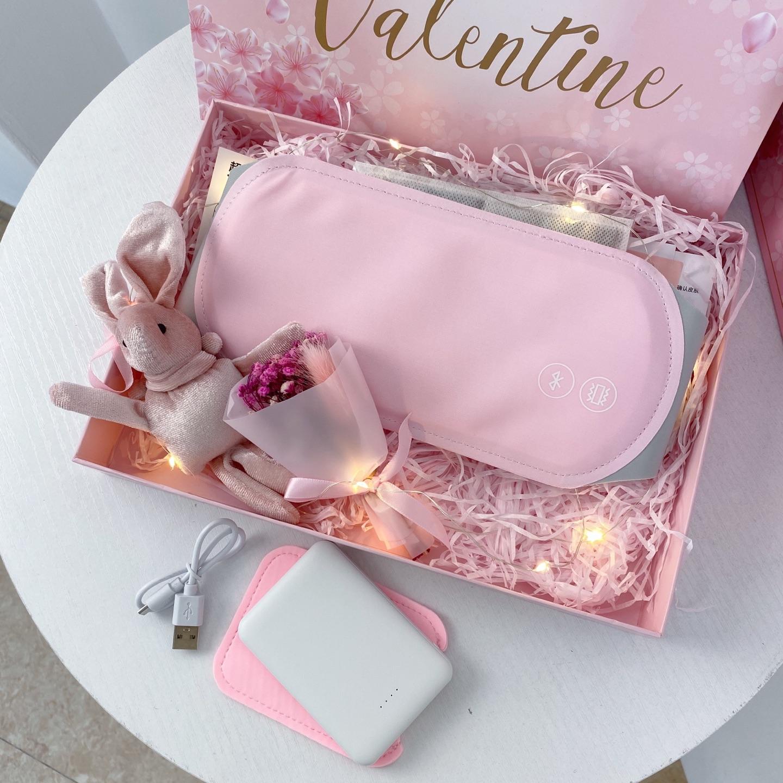 厘爱暖宫腰带暖宝宝,送女友生日礼物女生结婚礼物