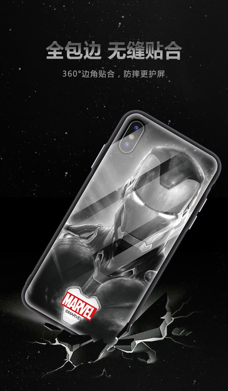 Ốp bao da điện thoại  Xs max iPhone Xs MaxXs Max - ảnh 8