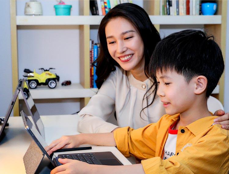 联想小新Pad Pro平板电脑,送女朋友娱乐学习礼物
