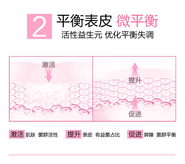 54176-米蓓尔MedRepair多元修护润养水粉水精华水化妆水干皮敏感肌可用100ml/瓶华熙生物-详情图