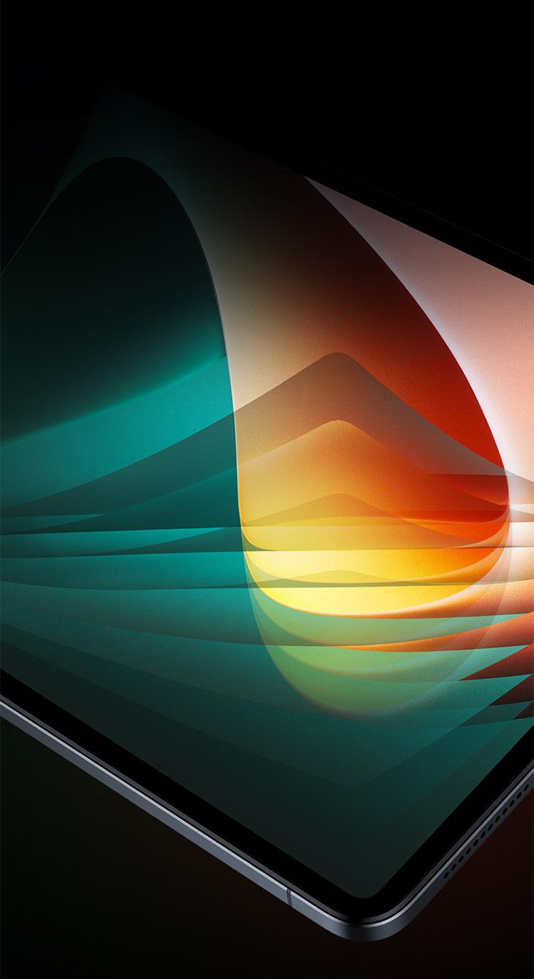 小米 平板5 Pro 2021款 11英寸平板电脑 6GB+128GB 图5