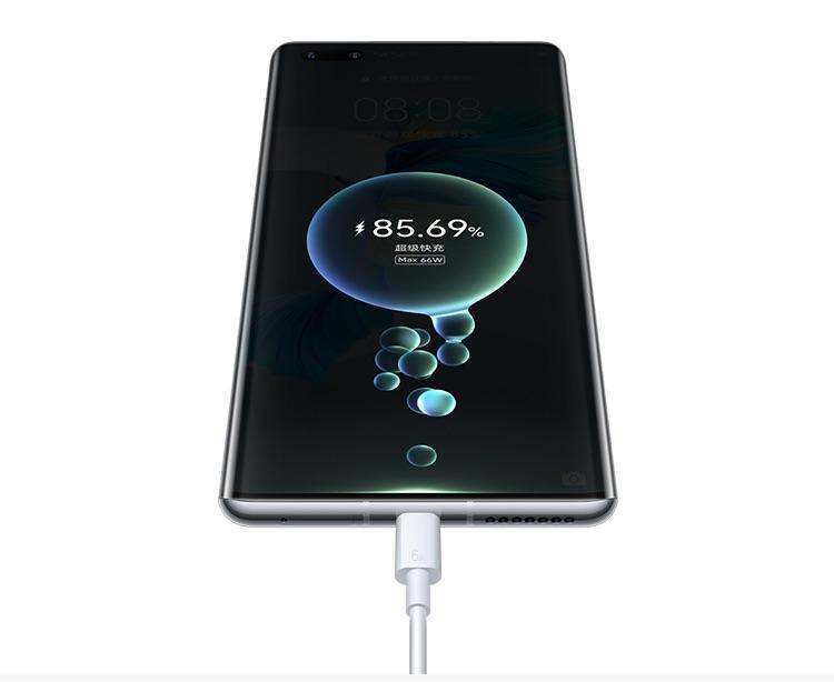 华为 Mate 40 Pro 4G智能手机 8GB+128GB 图24