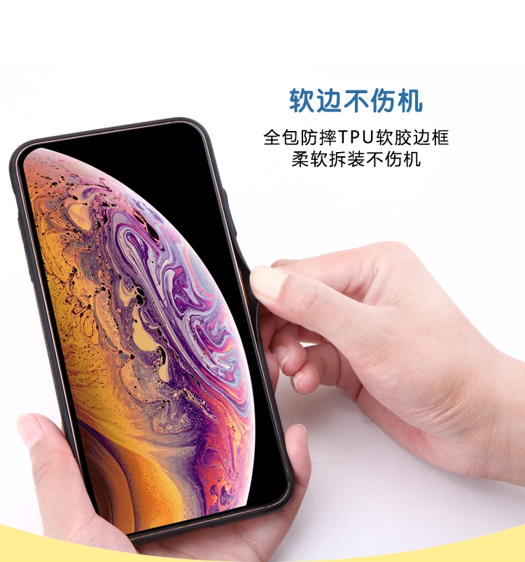 Ốp bao da điện thoại  XS XXsiPhoneXXs - ảnh 6