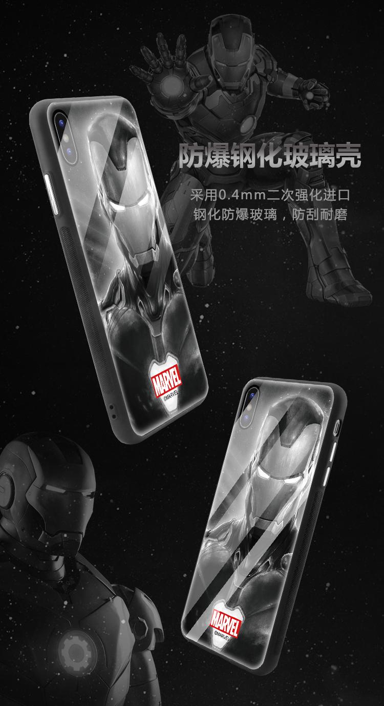 Ốp bao da điện thoại  Xs max iPhone Xs MaxXs Max - ảnh 4