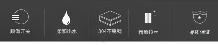 科固(KEGOO)K01036 加高面盆龙头 单冷 台上盆艺术碗盆高脚水龙头304不锈钢 不含进水管