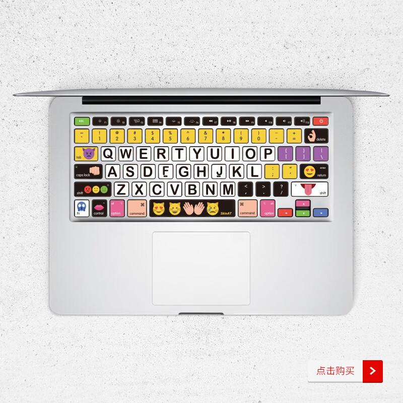 Dán Macbook  SkinAT macbook air 18Retina 13 15Air13 264839 - ảnh 12