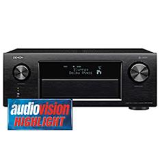 天龙(DENON)AVR-X6400H 音响 音箱 家庭影院 11.2声道AV功放机 4K杜比全景声DTS:X蓝牙WIFI 黑色-京东