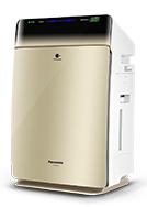 松下(Panasonic)加湿型家用空气净化器 F-VXG7...-京东