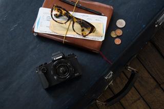 佳能(Canon)PowerShot G1 X Mark III 数码相机-京东