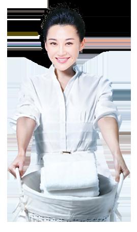 洛娃 富氧净多功能洗衣液套装11斤装-京东
