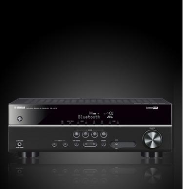 雅马哈(Yamaha)RX-V379 音响 音箱 家庭影院 ...