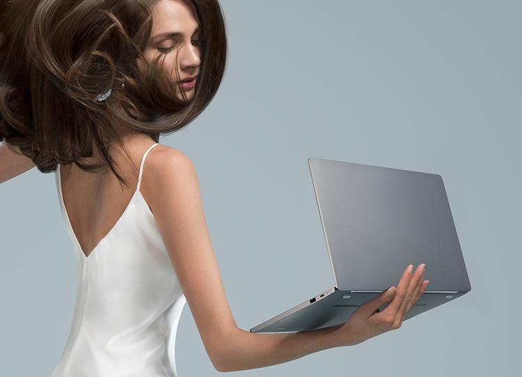 小米(MI)Air 13.3英寸全金属超轻薄笔记本电脑(i5-8250U 8G 256GSSD MX150 2G显存 FHD 预装Office 指纹版)灰-京东