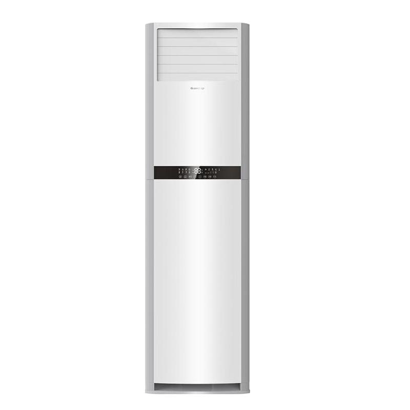 格力(GREE) 悦雅 定频 冷暖 3级 立柜式空调-京东