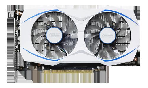 华硕(ASUS)DUAL-GTX1050-2G 1354-1455MHz 2G/7008MHz 128bit GDDR5 PCI-E3.0显卡-京东