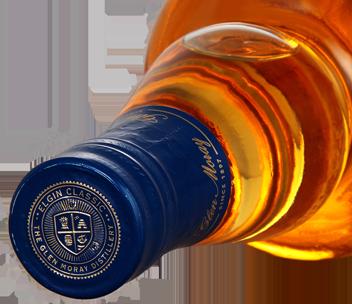 【京东超市】格兰莫雷(Glen Moray)洋酒 经典 泥煤味 斯佩塞 单一麦芽 威士忌 700ml-京东