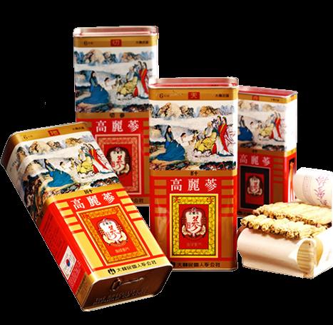 【京东超市】正官庄牌人参高丽参红参[良字]30支150g(韩国原装进口)-京东