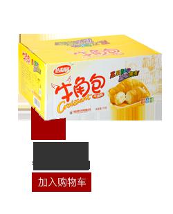 【-超市】达利园好吃点高纤煎麸饼