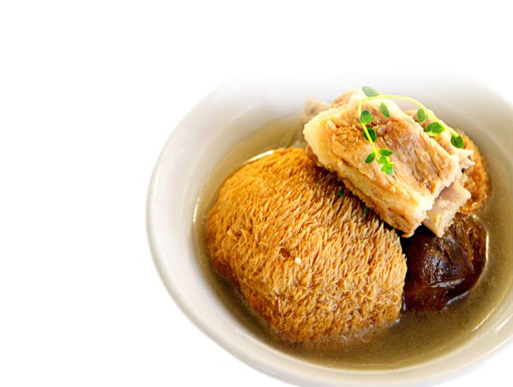 禾煜 猴头菇 猴头菌菇 120g-京东