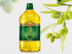 【京东超市】金龙鱼 食用油 添加10%特级初榨橄榄油食用调和...-京东