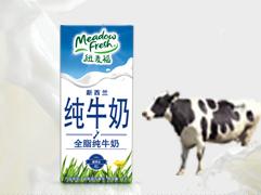 【京东超市】新西兰进口 纽麦福(Meadow fresh)进...-京东
