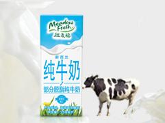 【京东超市】新西兰 原装进口 纯牛奶 纽麦福 (Meadow...-京东