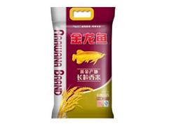 【京东超市】金龙鱼 黄金产地长粒香大米5kg-京东