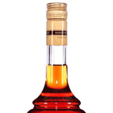 【京东超市】必得利(Bardinet)洋酒 无酒精 草莓味 糖浆 700ml-京东