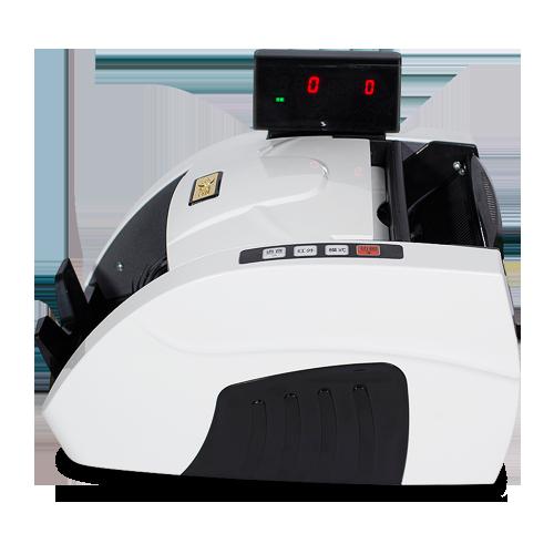 科密(comet)E340新版人民币验钞机 银行专用点钞机 语音报警智能验钞仪 USB在线升级-京东