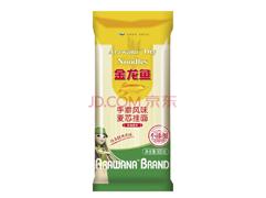 【京东超市】金龙鱼 面条 手擀风味鸡蛋麦芯挂面900g