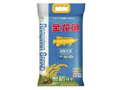 【京東超市】金龍魚 東北大米 蟹稻共生 盤錦大米5KG(包裝...-京東