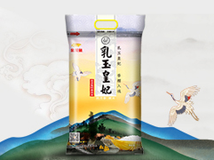 【京东超市】金龙鱼 乳玉皇妃稻香贡米 大米 5kg -京东