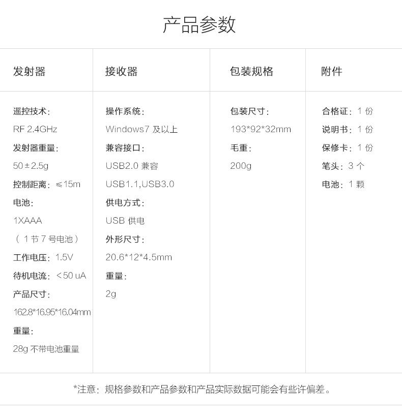 MAXHUB会议平板 智能笔SP05-京东